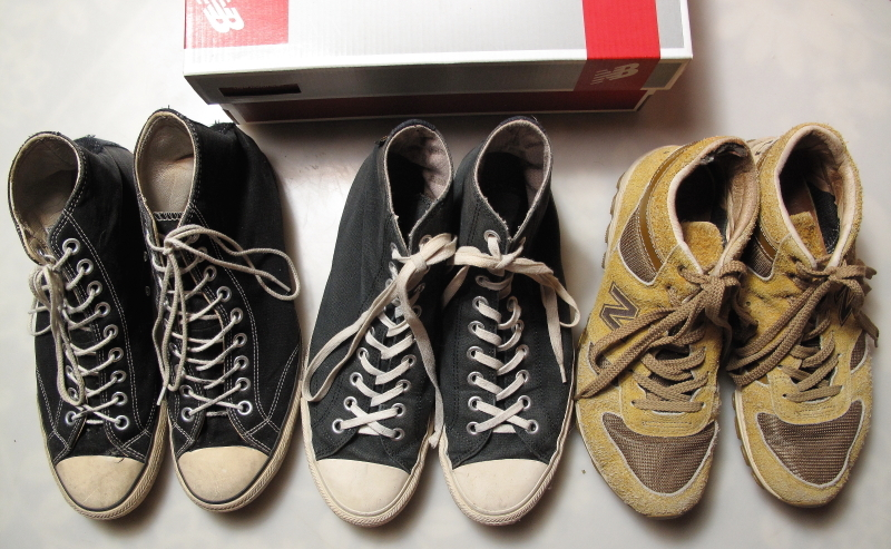 """more photos 8034f 5dc85 nonnative シューズ3点セット ニューバランス new balance MNL710 """"COYOTE""""、dweller trainer  cotton"""