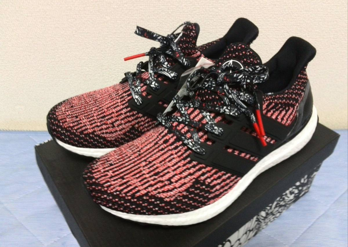 "20f3c9635 adidas ULTRA BOOST 3.0 ""Chinese New Year"" ""CNY"" 2017 アディダス ウルトラブースト"