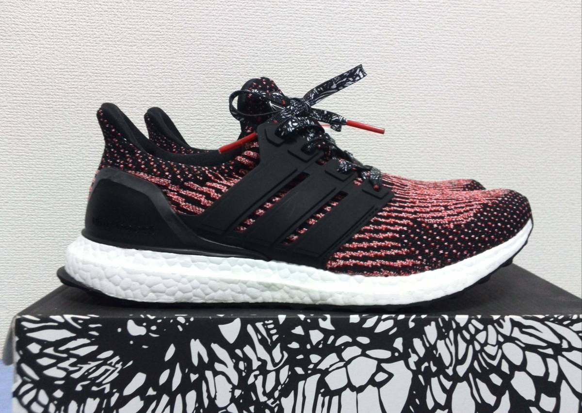 "b148fbba4 ... adidas ULTRA BOOST 3.0 ""Chinese New Year"" ""CNY"" 2017 アディダス ウルトラブースト"