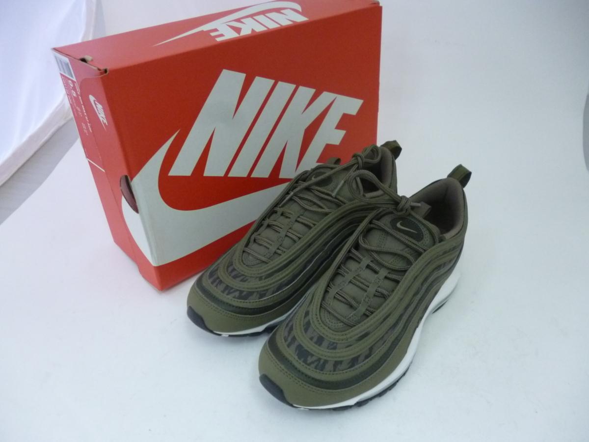 Nike Og Off White Air Max 97 Grailed