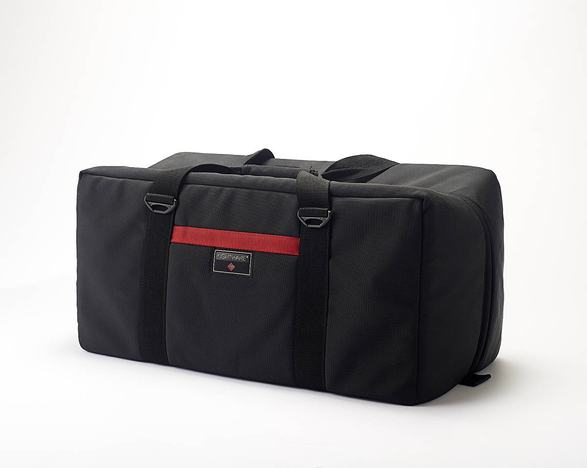 Lightware 24 Cargo Case