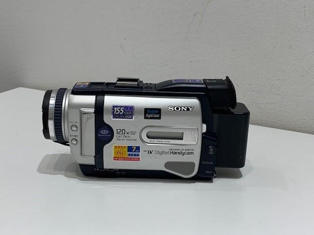 ソニービデオカメラ おすすめ