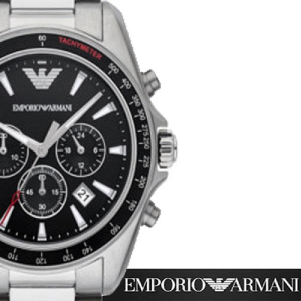 0a72abf6c4 新品】【1円】【新品正規品】エンポリオアルマーニEMPORIO ARMANI腕時計 ...
