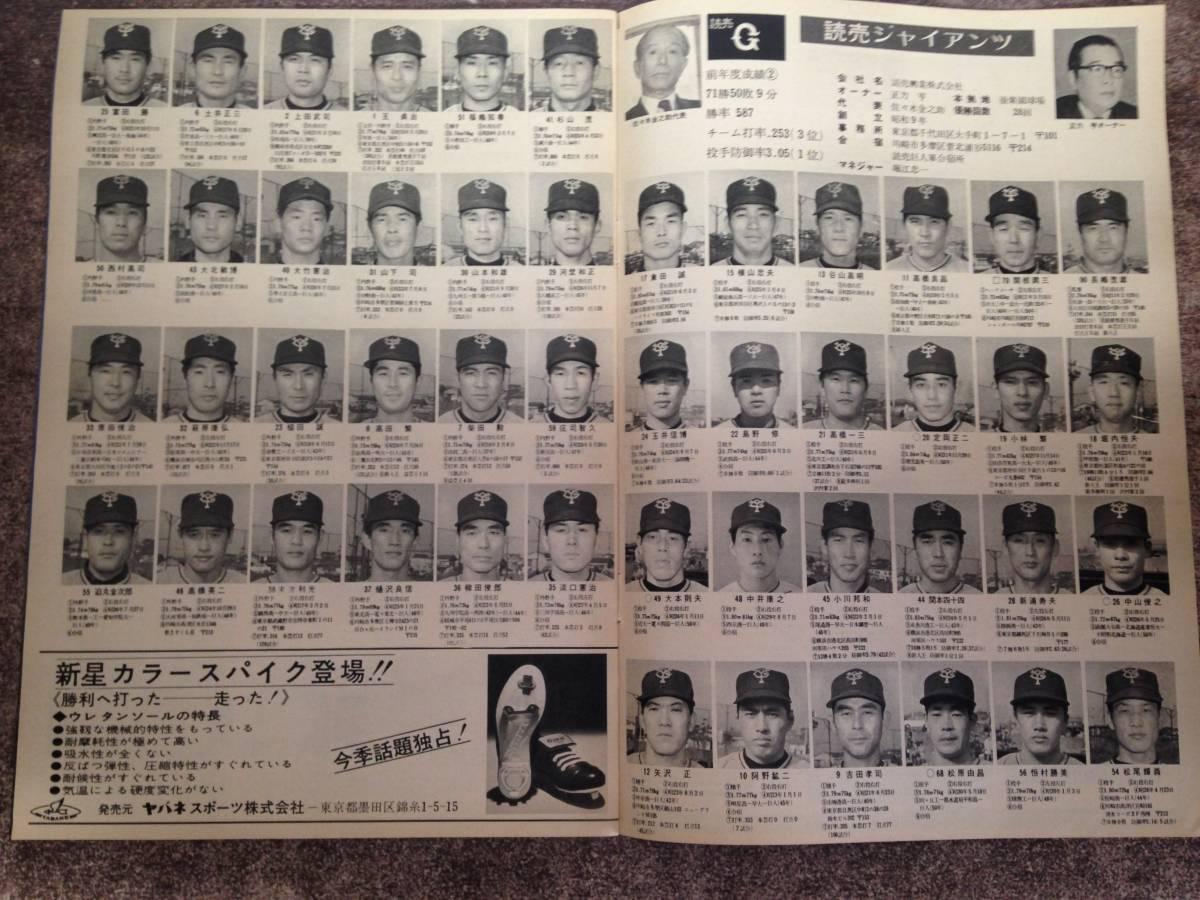 野球 選手 名鑑 プロ