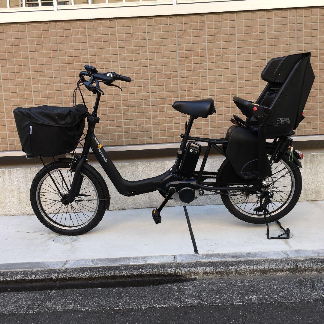電動 自転車 子供 乗せ 人気