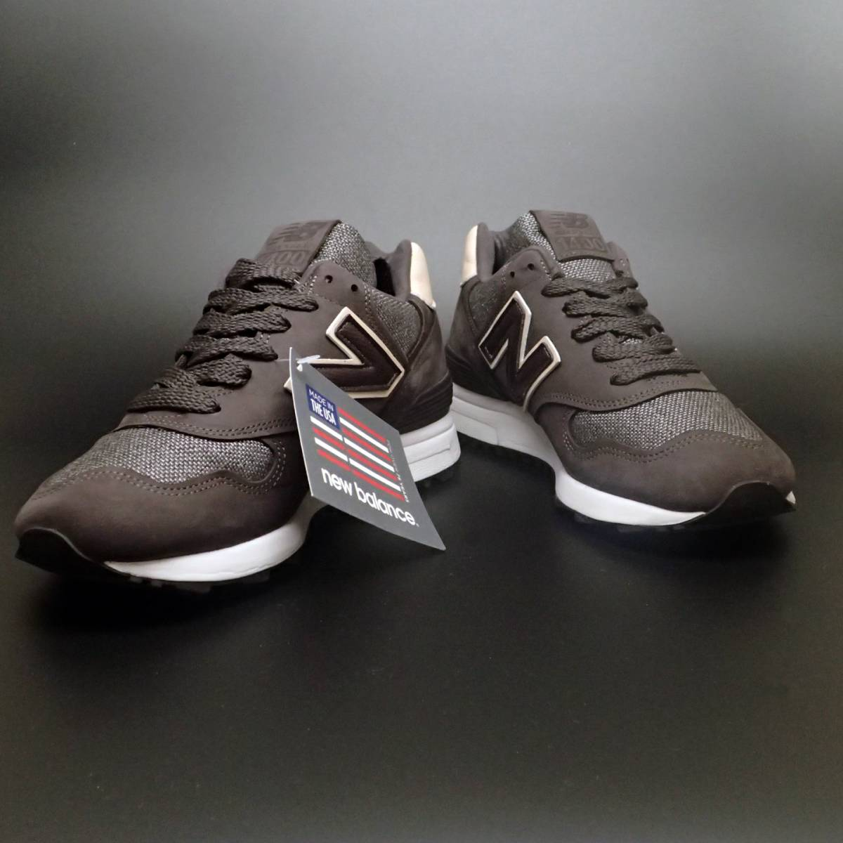 f23babe9748f6 【廃盤モデル】ニューバランス New Balance W1400CM US7.5 24.5cm アメリカ製 USA