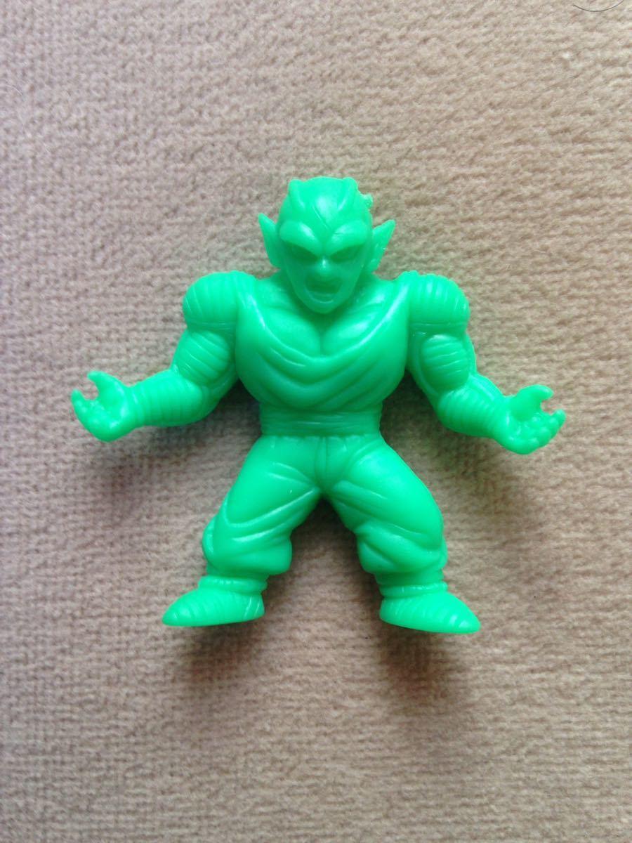 ドラゴンボールキャラクターキン消しゴムパート20ピッコロ緑 の