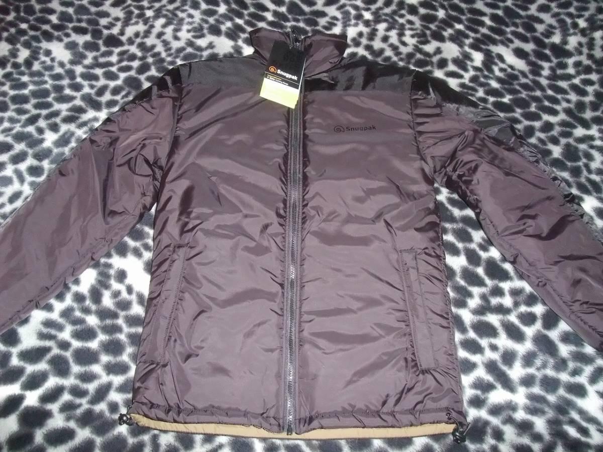 Snugpak Mens Sleeka Elite Reversible Jacket