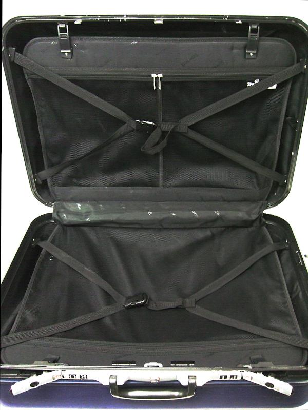 d960d0093f ... 【おたからや】N-415/SPALDING/スポルディング スーツケース/キャリー ...
