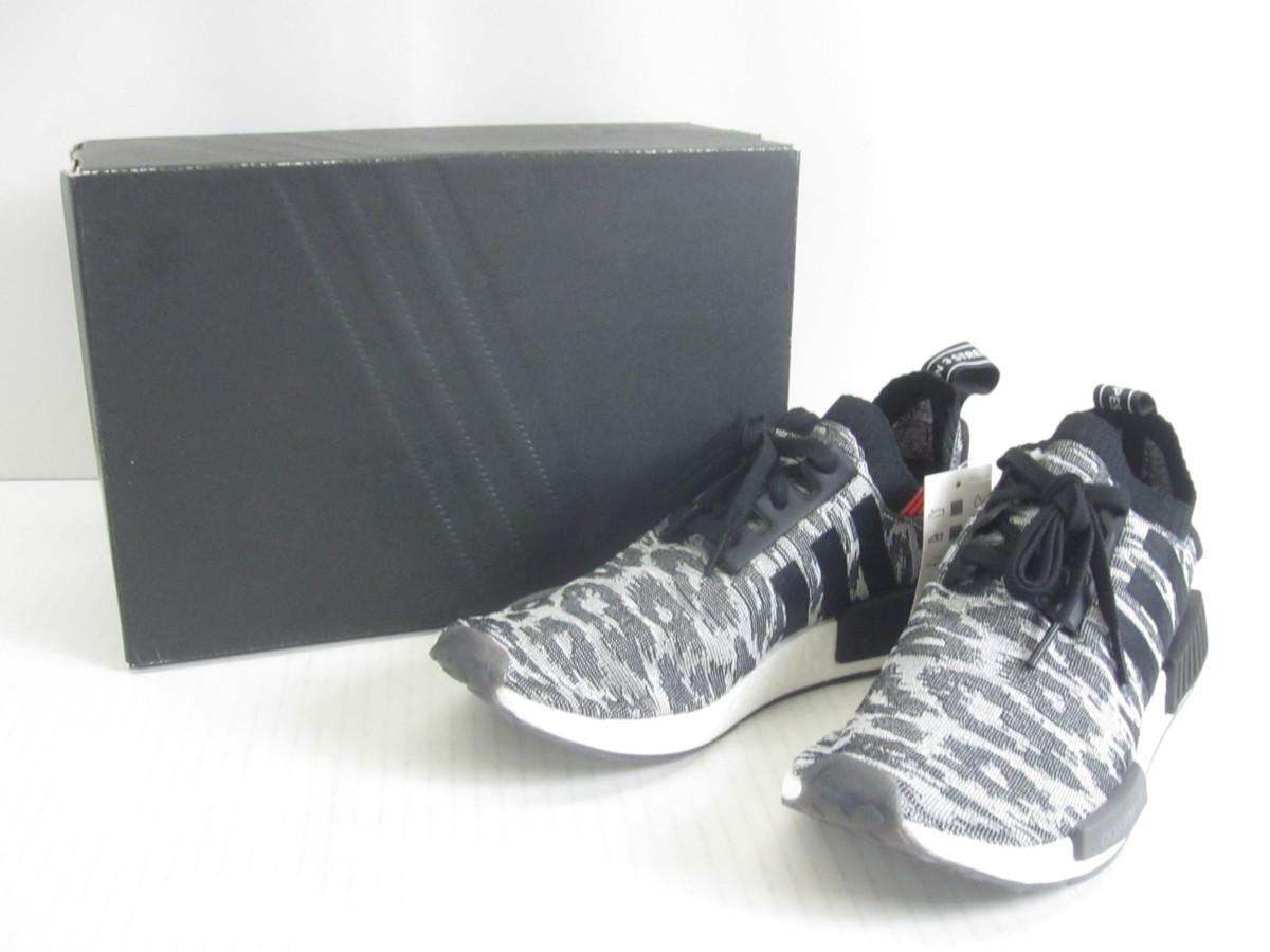 official photos 451b3 fa6d7 adidas アディダス NMD R1 PK CQ2444 27.0cm スニーカー 靴 ...