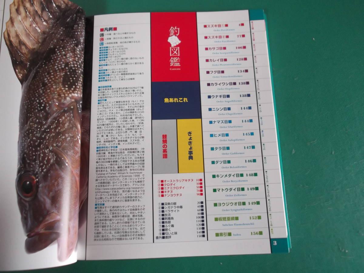海水 魚 シガテラ