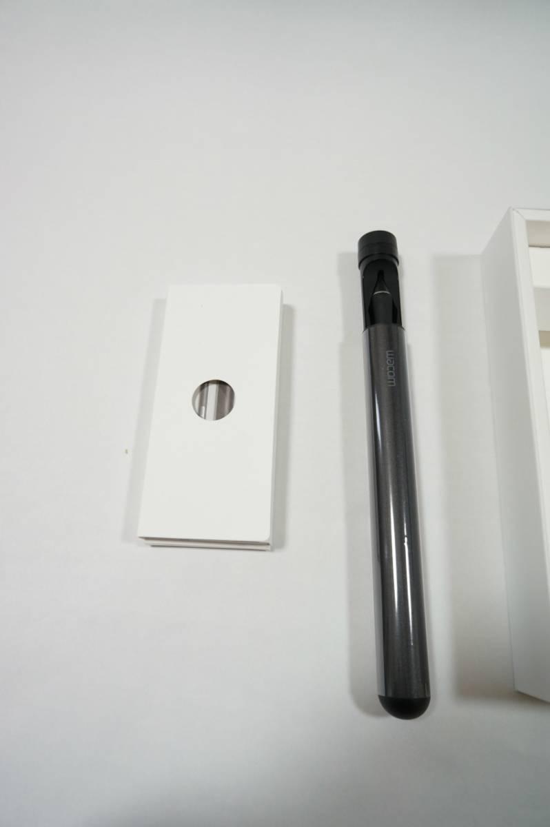 Pro Pen 2 series *Wacom Wacom Pro Pen slim Black KP301E00DZ