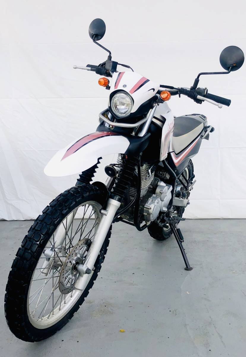 中古 ヤマハ セロー セロー250(ヤマハ) 中古バイク一覧|新車・中古バイクなら【グーバイク】