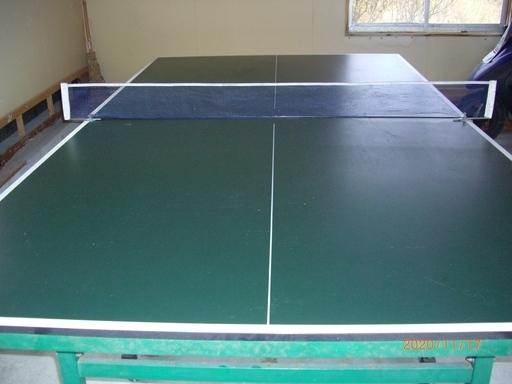 中古 卓球 台 卓球台・遊具