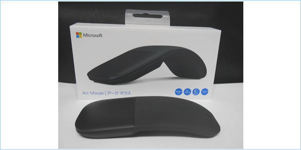 73b216696a DSE]1円~:マイクロソフト:Arc Mouse アークマウス:ELG-00007:MODEL ...