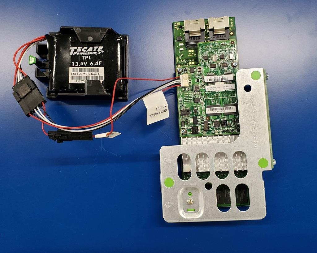 富士通Fujitsu RAID Controller D3116-C26 FP 6G LSI SAS 2208 PCIe 8