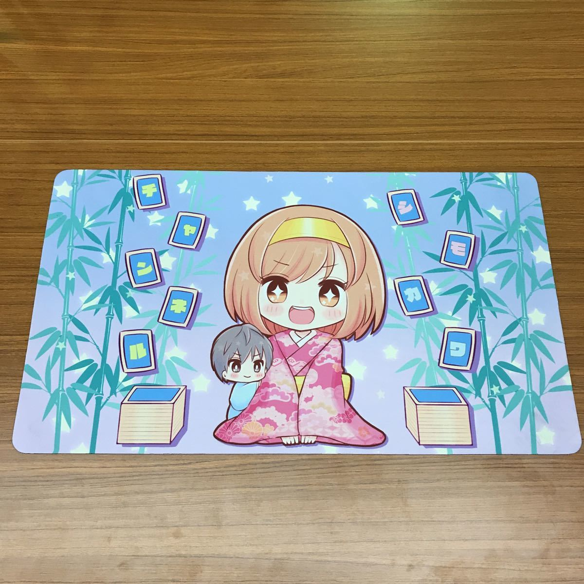 チャンネル シモカワ