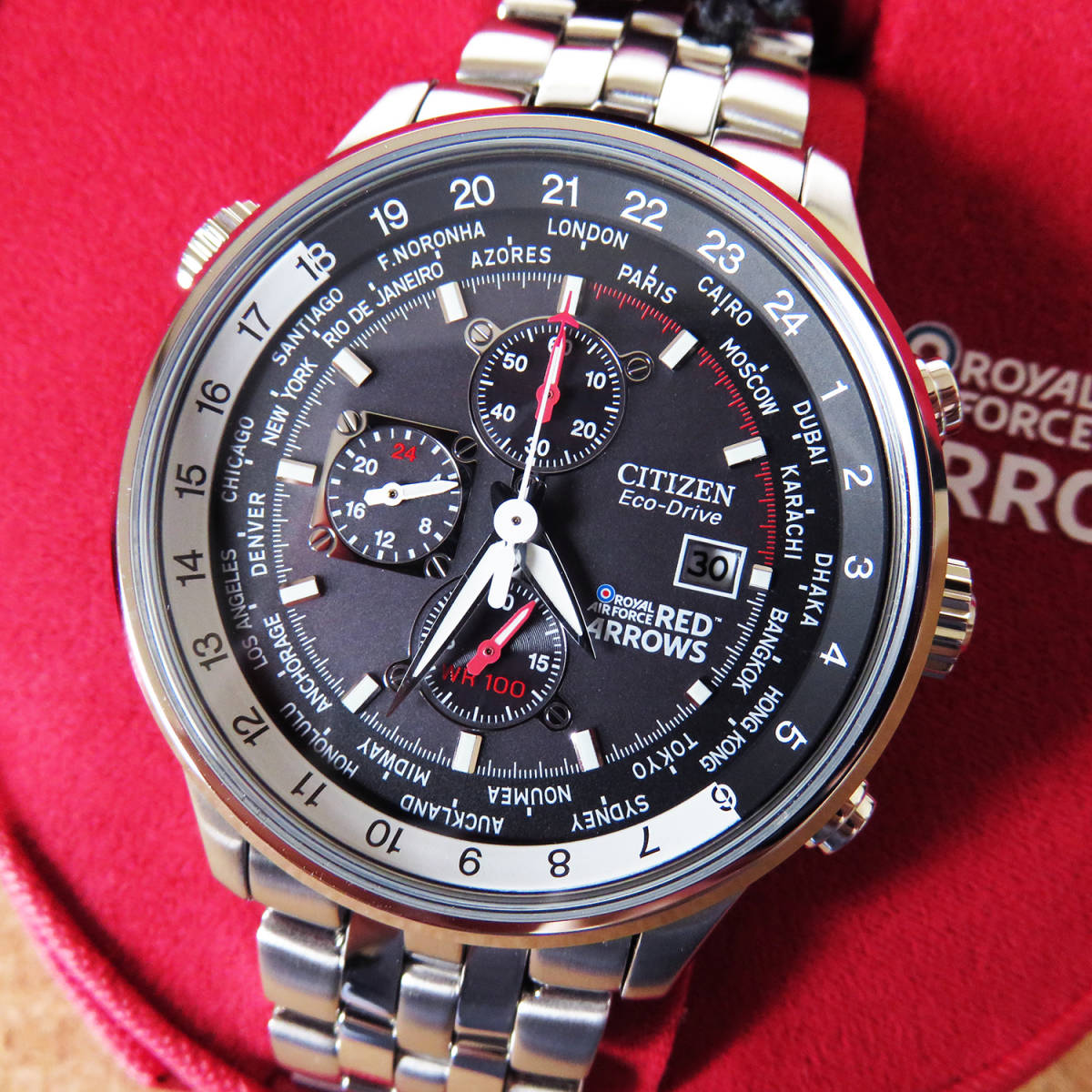 collection - Monter une collection de montres à moins de 300€ N284402075.1