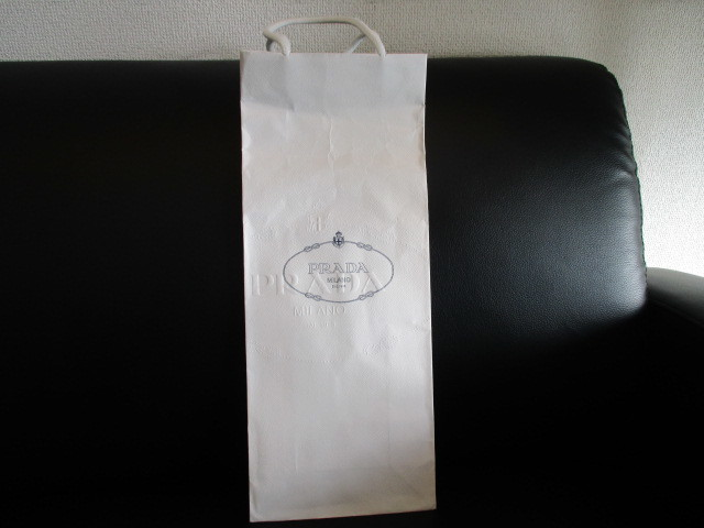 4cfc080c04ba 1円~ ボッテガヴェネタ コーチ プラダ ロエベ フェンディ FENDI LOEWE PRADA COACH 紙袋 布袋 ショップ