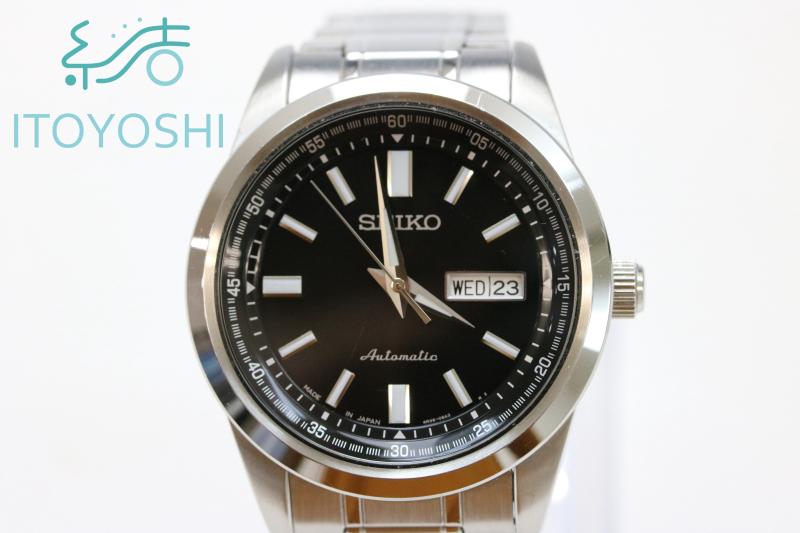 buy popular 41f34 36943 SEIKO セイコー メカニカル オートマティック 4R36-05Z0 自動 ...