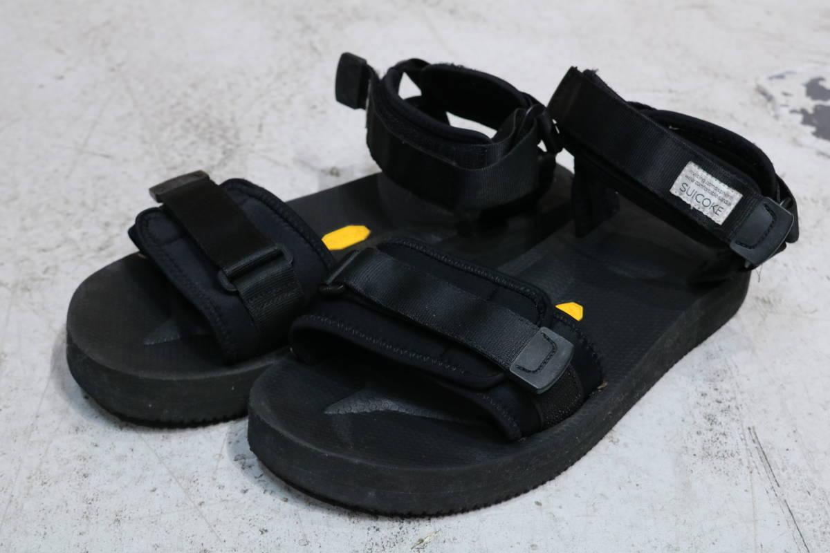 SHACO OG-032-BK サンダル ブラック レディース BLACK メンズ SUICOKE スイコック シャコ シューズ