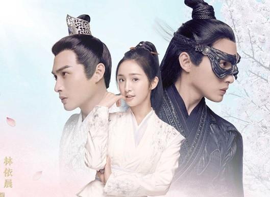 中国 ドラマ カフキ