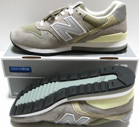 6eed68d0479bc ... 新品本物 New Balance M996 オリジナル USA製 US8.5 26.5cmの2番目 ...