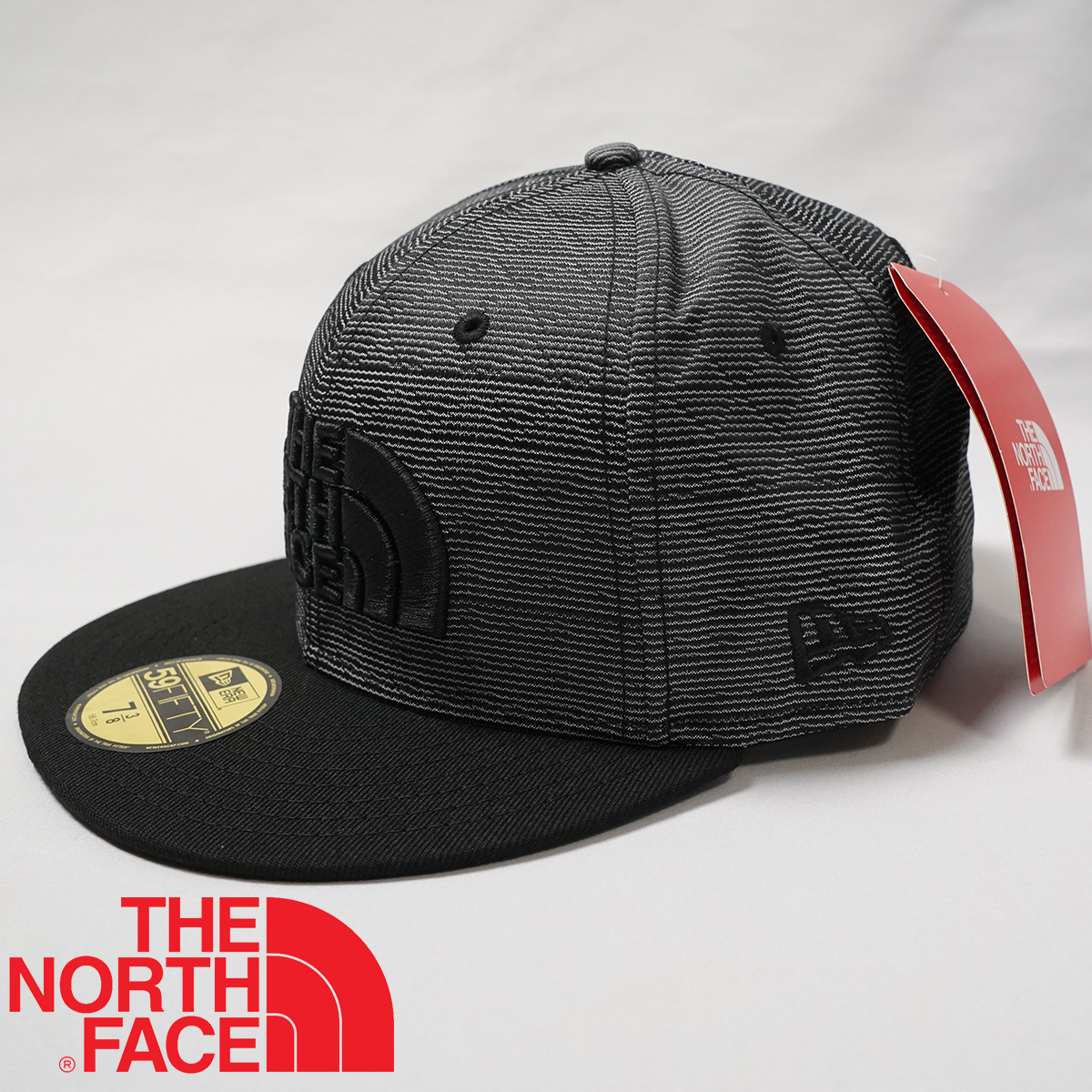 ba4ea7cb108f5  新品本物 USA購入 THE NORTH FACE ノースフェイス□NEW ERA 59FIFTY FITTED
