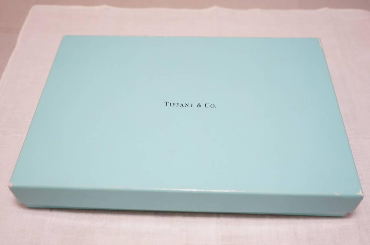 premium selection c06b2 566c4 E33-1/美品 TIFFANY & Co. ティファニー カードレターセット ...