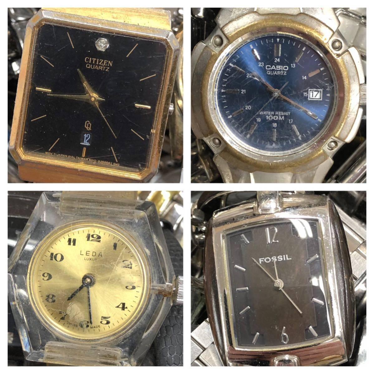 best service b4400 32f62 250本超 まとめ 腕時計 オメガ アルマーニ セイコー シチズン ...