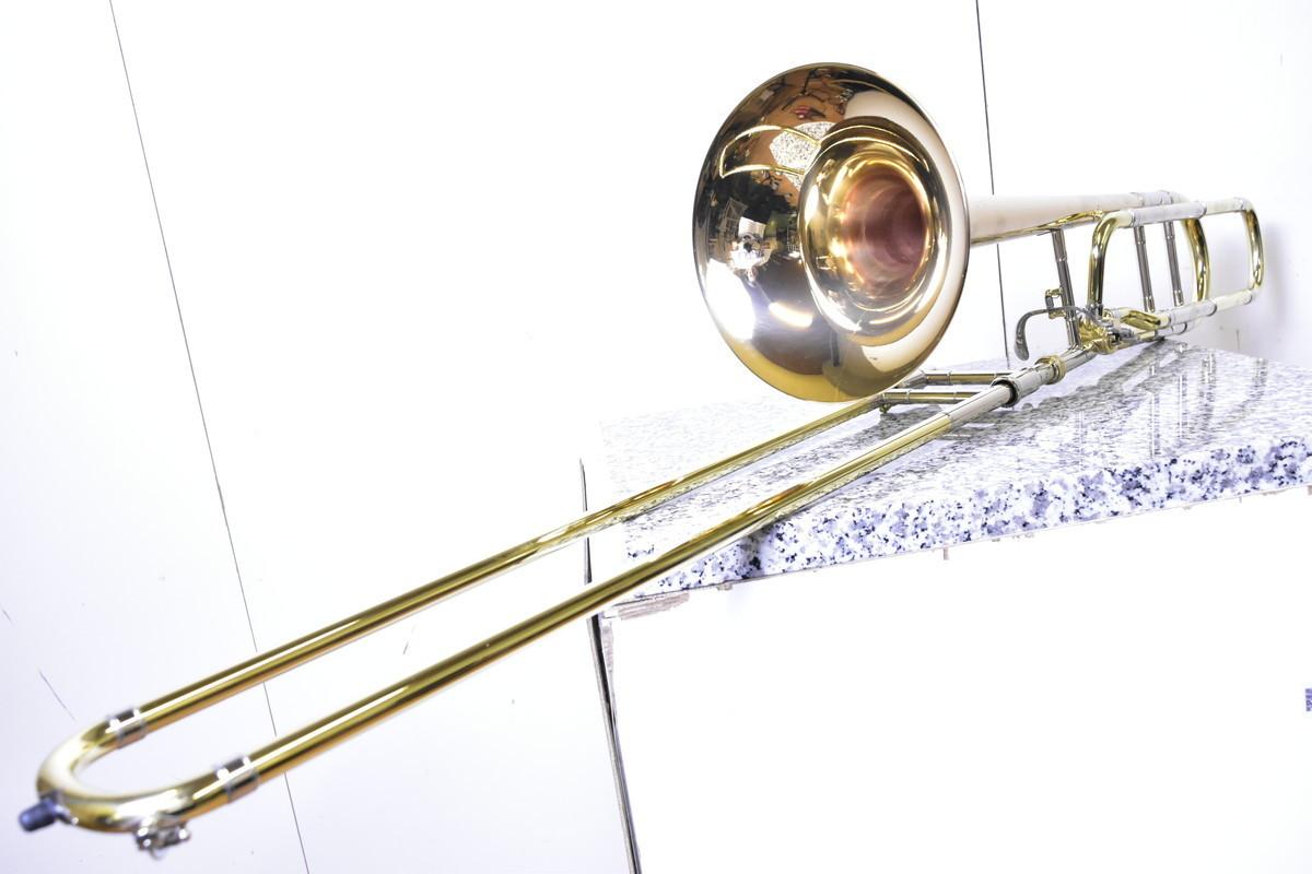 中古 送料無料 Bach 42g バック テナーバストロンボーン