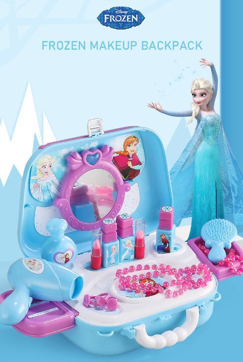 新品】S29 Disney アナと雪の女王 ディズニー アナ雪 ままごと