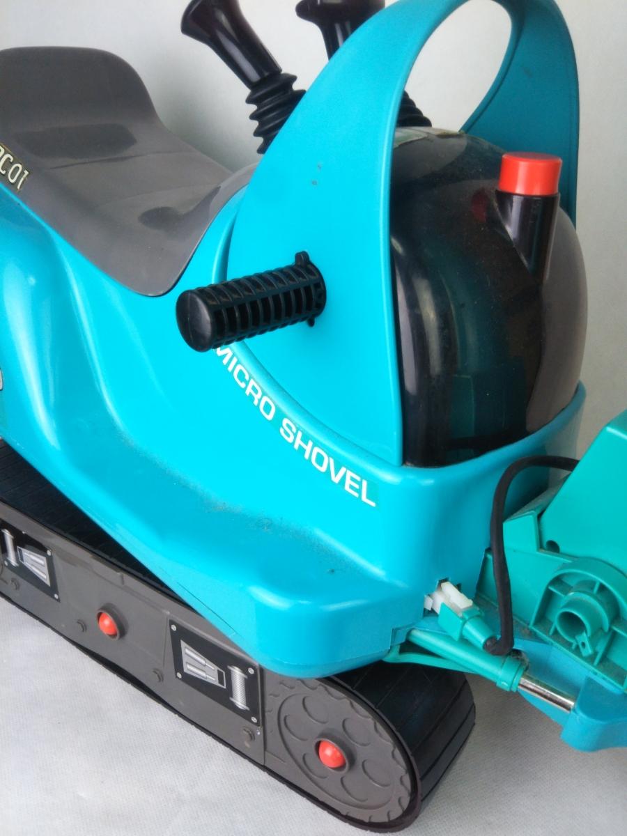 電動 働く 車 おもちゃ 乗れる | www.gazoit.com