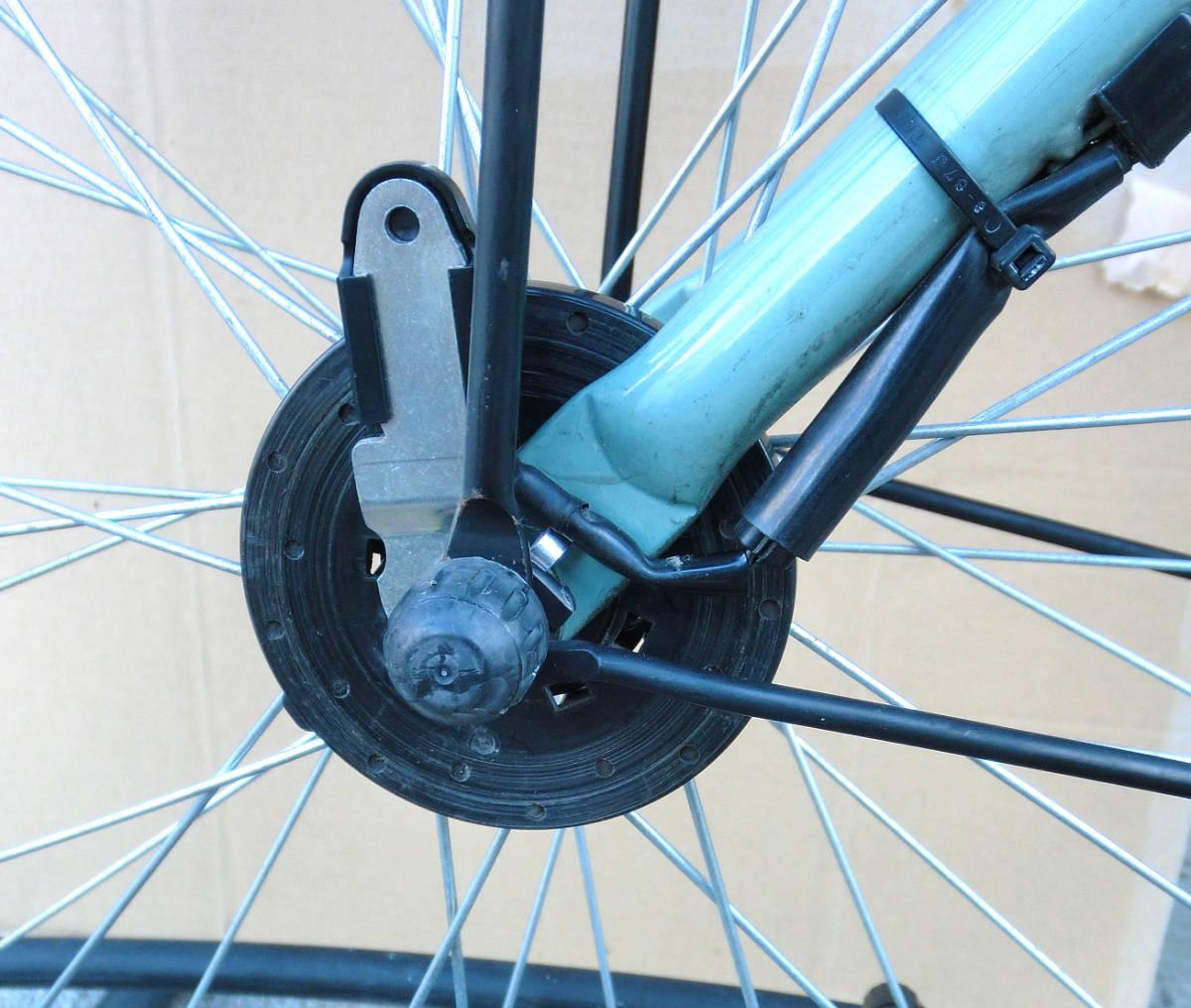 解除 電動 自転車 リミッター フル電動自転車 リミッターカットの実状