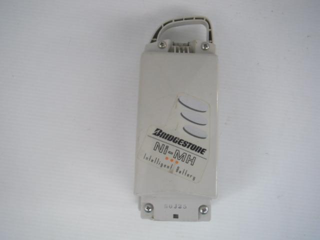 ブリジストン 電動 自転車 バッテリー