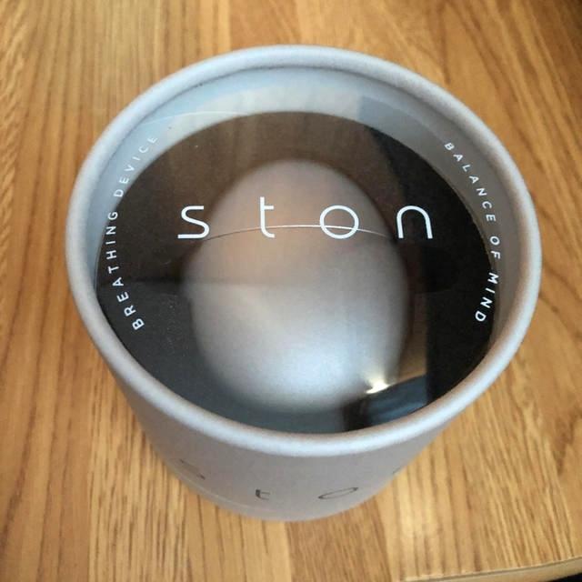 ston カフェ イン