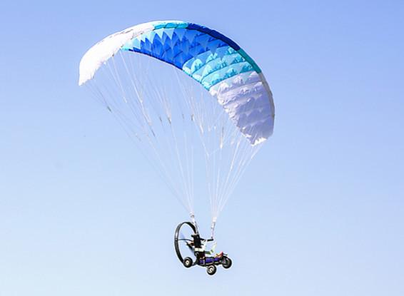 パラグライダー 値段 モーター 免許がなくても飛べる!モーターパラグライダーで自由自在な空中散歩を楽しもう