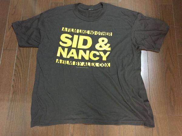 ナンシー 映画