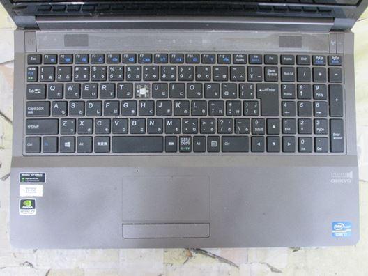 中古】UNITCOM NoteBook Computer Lesance W350ET [40463] の落札情報