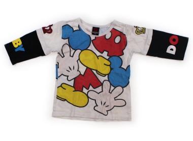 eec7fb7b5852e ベビードール BABYDOLL Tシャツ・カットソー 120サイズ 男の子 子供服 ベビー服 キッズ(265164