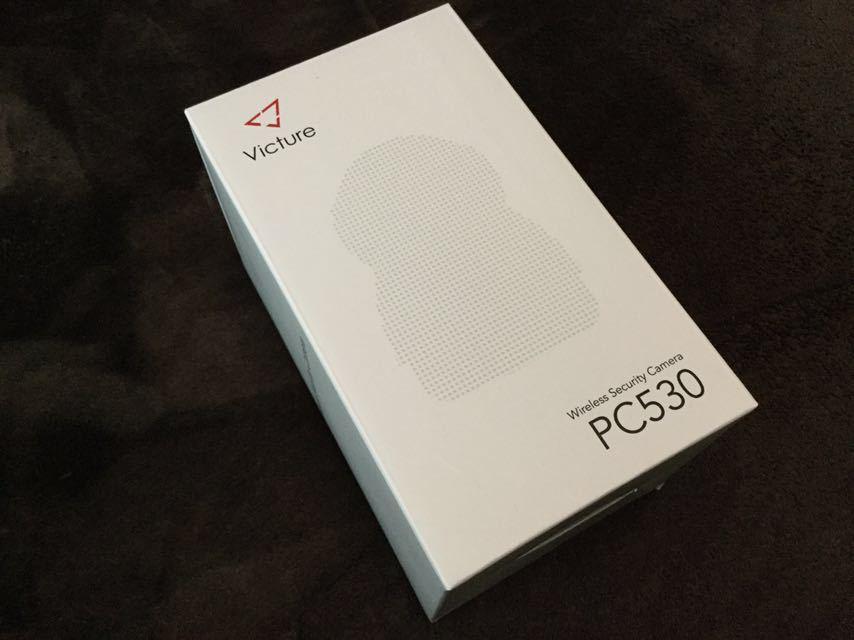 Victure Pc530 App