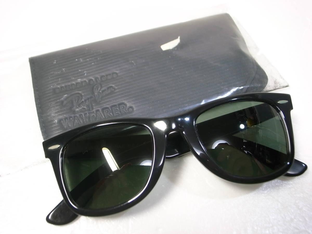 f8486b73a678b2 ... 美品 B&L レイバン ウェイファーラー 5022 米国製 ビンテージ ボシュロム RAYBAN USA Vintage WAYFARER  サングラス ...
