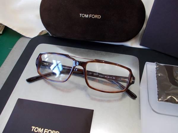 24c768ac98e8 新品 TOMFORD トムフォード セル 眼鏡フレーム TF5018-820 お洒落 の ...