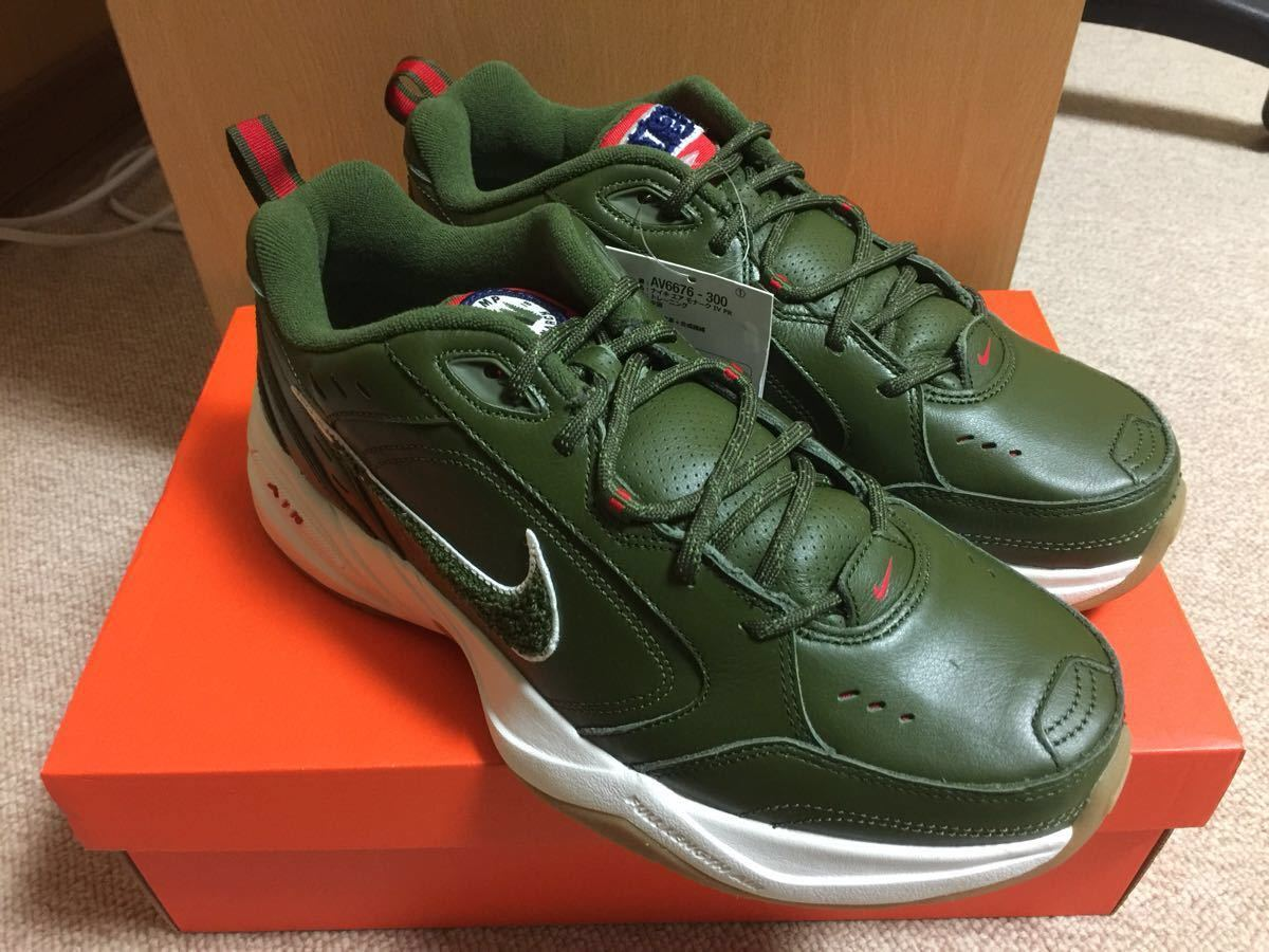 weekend campout air monarch